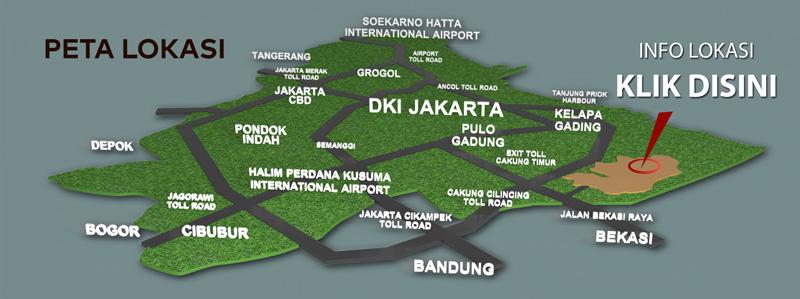 map-jakarta-garden-city